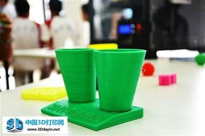 体育课缺口哨?用3D打印机打印一个