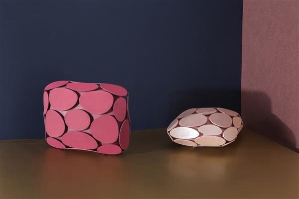 意大利公司发布全3D乐虎国际娱乐的女士包Armure