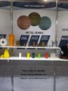 CES展会上的3D打印耗材务实者—广州优塑塑料科技有限公司