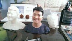 <b>实战:要制作3D打印人像都需要些什么?</b>
