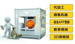 <b>3D打印创业应警惕这三点!</b>