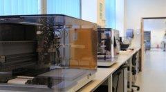 <b>3D打印技术有望把人类改造成为食草动物</b>