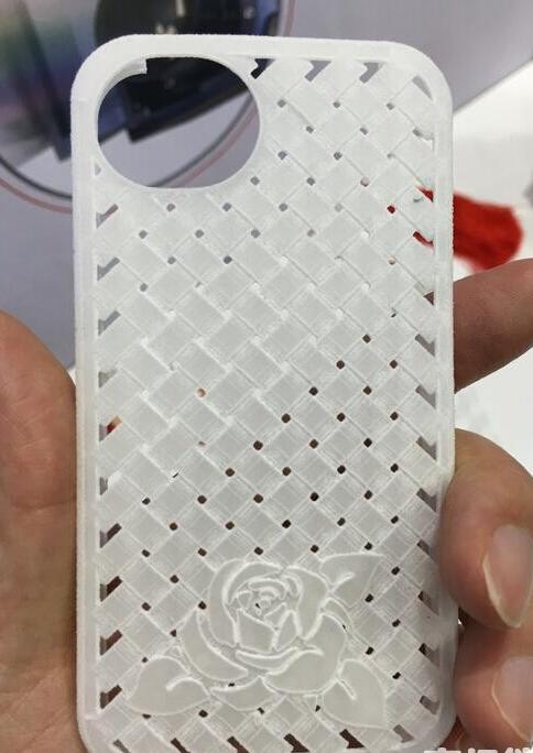 3D打印手机壳