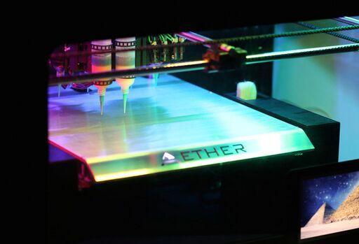"""多图演示:3D骨骼原来是这么""""打印""""出来的"""