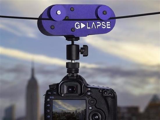 神兵利器 3D打印GoPro支架记录世界