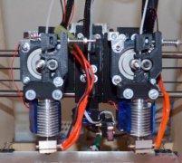 <b>如何解决3D打印时挤出机堵塞的问题?</b>