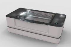 <b>Glowforge获2200万美元风投以规模生产其激光3D打印机</b>