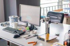 <b>极简主义的Cetus 3D打印机仅售299美元</b>