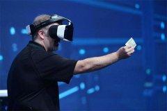 ca88会员登录 ca88亚洲城官网会员登录,欢迎光临_<b>英特尔推出一体化VR眼罩:不要手柄不要线缆</b>