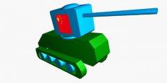 ca88会员登录,ca88亚洲城官网会员登录,ca88亚洲城,ca88亚洲城官网_<b>再来一辆坦克吧!看9岁小朋友如何利用GeekCAD建模?</b>