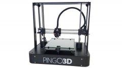 <b>Pingo3D公司高性价比3D打印机售价399美元</b>