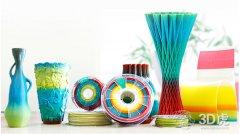 3D打印产品五大上色工艺大比拼,孰优孰劣?