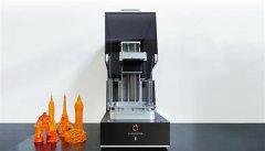<b>英国Lightning公司推出售价1900美元的 UV DLP 3D打印机</b>