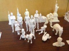 3D打印模型制作时需要注意的10条准则