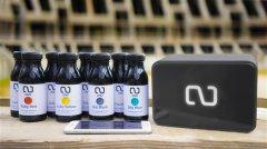 <b>智能手机驱动的3D打印机ONO仅售99美元</b>