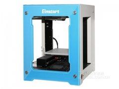 <b>先临桌面级3D打印机Einstart-S FDM促销报价6500元</b>