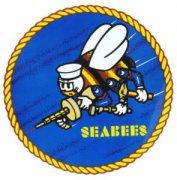 """3D扫描技术为二战英雄""""Seabee""""纪念碑建模"""