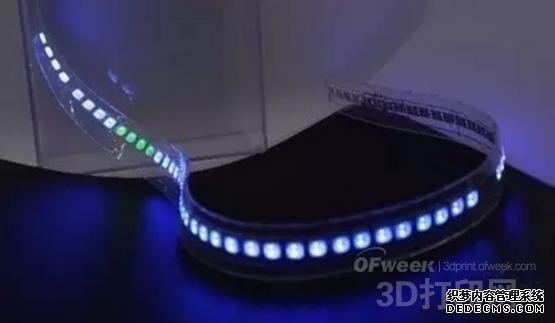 高交会:梦之墨团队携液态金属电路3d打印机闪耀登场