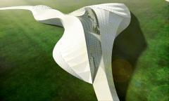 <b>19岁高中辍学企业家畅谈3D打印梦:我要打印一座城</b>