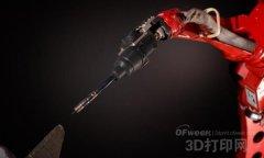 大型电弧焊接金属3D打印机WAAM即将面世