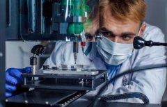 <b>3D打印生物器官技术到底是什么?</b>