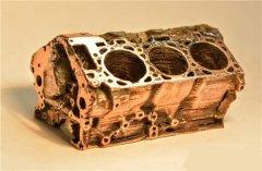 <b>Virtual Foundry推出由铜和青铜制成的金属3D打印材料</b>