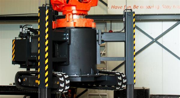 ca88会员登录|ca88亚洲城官网会员登录,欢迎光临_荷兰CyBe Construction公司开发出移动式混凝土ca88会员登录机