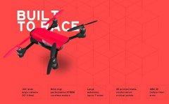 <b>从原型到生产,Nano-Racing无人机创业团队的3D打印故事</b>