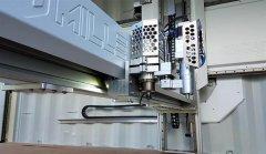 Millebot推出具有增材和减材功能的建筑ca88亚洲城Mille