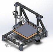 <b>3D打印机质量通过率为零 电机是性能提升关键</b>