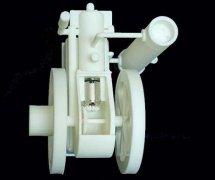 引擎 STL文件下载(3D打印模型)