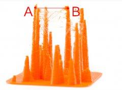 <b>高效解决3D打印拉丝问题,从硬件软件两手抓</b>