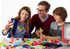 <b>家用3D打印机实现人机互动 以下四点需谨记</b>