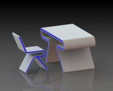 ca88会员登录|ca88亚洲城官网会员登录,欢迎光临_超现代桌椅设计 STL文件下载(ca88会员登录模型)
