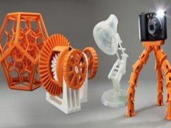 <b>3D打印PK数控机床加工(CNC)两者有何不同</b>