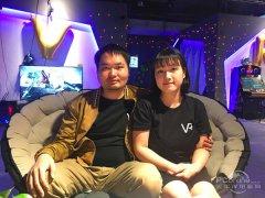 ca88会员登录|ca88亚洲城官网会员登录,欢迎光临_这家广州CBD的VR体验店如何三个月内收支平衡