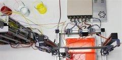 西班牙研究人员开发出打印功能性皮肤的生物3D打印机