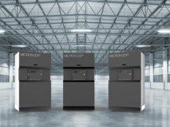Micron3DP完成开创性玻璃3D打印机的内部安装,准备发布测试版