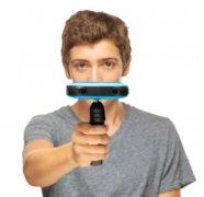 售价$799的360°Vuze VR相机正式发布,3D内容创作不再是梦