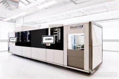 荷兰AI公司推金属3D打印机MetalFAB1的迷你版