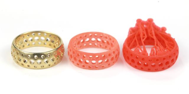 这款激光3D打印机成像效果不一般 关键是不贵