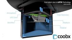 Coobx推出工业&医疗EXIGO 3D打印机,采用专利待决的LIFT技术