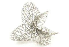i.materialise推出珠宝专用镀铑黄铜3D打印材料