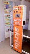 波兰SIT推全球首台用于建筑立面的ca88亚洲城SKRIBI