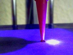 <b>树脂沉积成型:一种介于SLA和FDM之间的新3D打印方法</b>