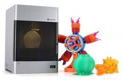 实测Mankati E180 3D打印机,结果出人意料!