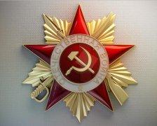 红警三徽章 STL文件下载(3D打印模型)