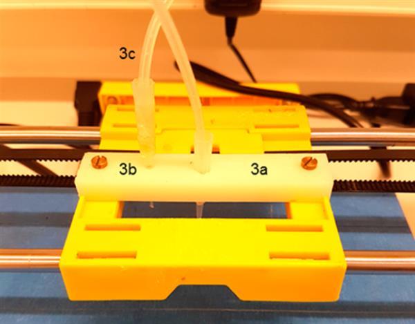 石墨烯成本高 用3D打印细菌来制作或许更好?
