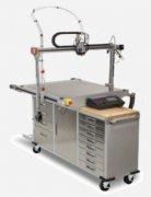 3D Platform将在RAPID + TCT展会上推出最新工业3D打印机