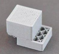 <b>当3D打印模型出现层错位时该怎么做?</b>